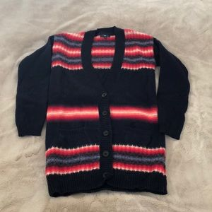 Great Navajo inspired sweater!